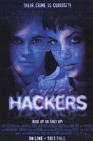 Hackers Wall Poster
