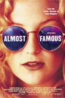 Almost Famous Kate Hudson Fine-Art Print