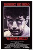 Raging Bull Robert De Niro Fine-Art Print