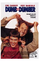 Dumb and Dumber Wall Poster