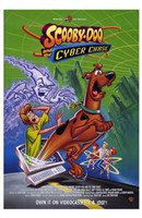 Scooby-Doo and the Cyber Chase Wall Poster