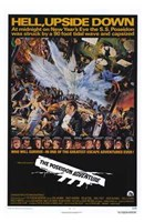 The Poseidon Adventure Wall Poster
