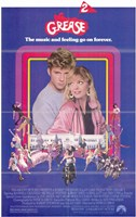 Grease 2 Wall Poster