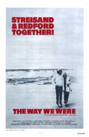 Way We Were Wall Poster