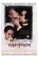 Age of Innocence Wall Poster