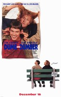 Dumb and Dumber - movies Wall Poster
