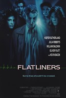 Flatliners Wall Poster