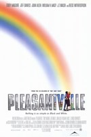 Pleasantville Wall Poster