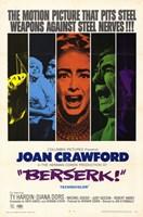 Berserk Wall Poster