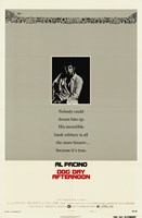 Dog Day Afternoon - Al Pacino Wall Poster