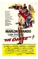 The Chase Wall Poster