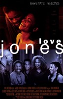 Love Jones Wall Poster