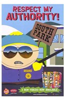South Park - style B Wall Poster