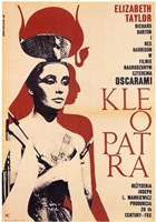 Cleopatra, c.1963 - woman Fine-Art Print