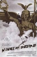 Wings of Desire Wall Poster