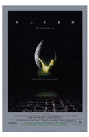 Alien: the Director's Cut Wall Poster