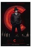 Chicago Billy Flynn Wall Poster