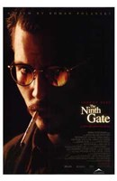 The Ninth Gate Wall Poster