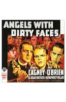 Angels with Dirty Faces Don't Shoot Wall Poster
