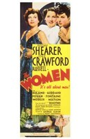 The Women - Tall Wall Poster