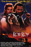 Rob Roy Wall Poster