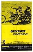 Easy Rider Rides Again! Fine-Art Print