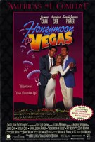 Honeymoon in Vegas Caan Cage Parker Wall Poster