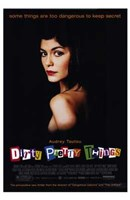 Dirty Pretty Things Wall Poster