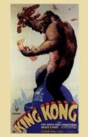 King Kong, c.1933 Fine-Art Print