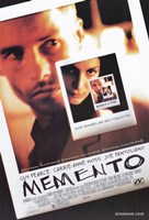 Memento Wall Poster