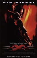 Xxx Wall Poster
