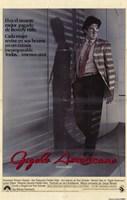 American Gigolo Wall Poster