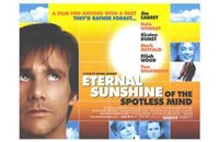 Eternal Sunshine of the Spotless Mind Wall Poster
