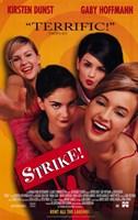 Strike! Wall Poster