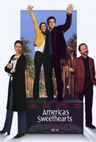 America's Sweethearts Wall Poster