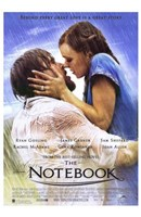 The Notebook Wall Poster