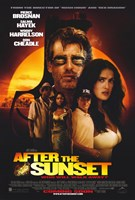 After the Sunset Wall Poster