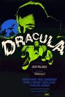 Bram Stoker's Count Dracula Fine-Art Print