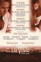 Leaving Las Vegas - reviews Wall Poster