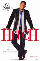 Hitch Wall Poster