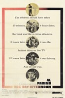 Dog Day Afternoon - Scenes Wall Poster