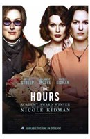 The Hours Wall Poster