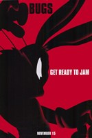 Space Jam - Bugs Wall Poster