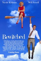 Bewitched Wall Poster