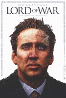 Lord of War Wall Poster