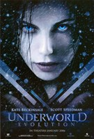 Underworld: Evolution, c.2006 - style A Wall Poster