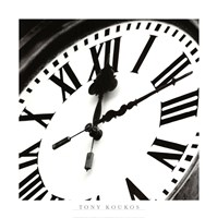 Pieces of Time II Fine-Art Print