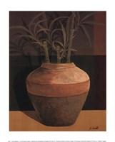 Lucky Bamboo I Fine-Art Print