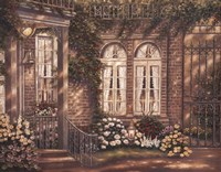 NewOrleansTwilightI Fine-Art Print