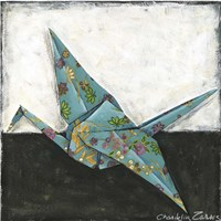 Crane Fine-Art Print